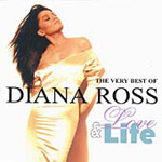 The Very Best Of Diana Ross - Love & Life (UK-import) (2CD)