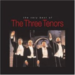 The Very Best Of The Three Tenors (2CD+DVD)