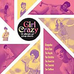 Girl Crazy (CD)