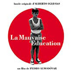 La Mala Education (Almodovar) (CD)