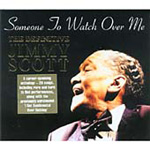 Someone To Watch Over Me: The Definitive Jimmy Scott (2CD)