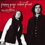 Produktbilde for No Quarter: Jimmy Page & Robert Plant Unledded (Remastered) (CD)