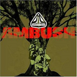 Lateef And The Chief Present Maroons: Ambush (CD)