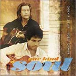 Our Kind Of Soul (CD)