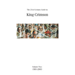 21st Century Guide To King Crimson Vol. 1: 1969-1974 (4CD)