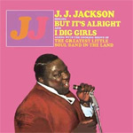 But It's Alright (CD)