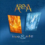 Produktbilde for Live And Life (2CD + DVD)