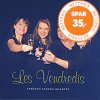 Produktbilde for Les Vendredis (CD)