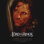 Lord Of The Rings: Fellowship Of The Ring (CD)
