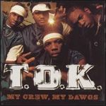 My Crew, My Dawgs (CD)