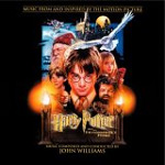 Harry Potter And The Philosopher's Stone (CD)