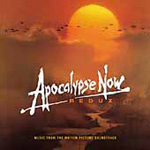 Apocalypse Now - Redux (CD)