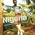 Nigeria 70: The Definitive Story Of 1970's Funky Lagos (2CD)