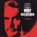 The Hunt For Red October - Score (CD)