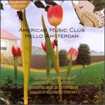 Hello Amsterdam (CD)