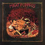 Meat Puppets (CD)