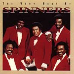 The Very Best Of The Spinners (CD)