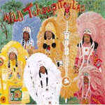 The Wild Tchoupitoulas (USA-import) (CD)