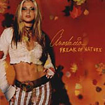 Freak Of Nature (CD)