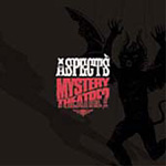Mystery Theatre? (CD)
