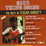 Good Thing Going: The Best Of (CD)