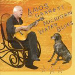 Michigan Water Blues (CD)