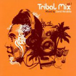 Tribal Mix Vol. 1 (CD)