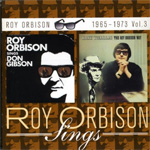 Sings Don Gibson/Hank Williams The Orbison Way (CD)