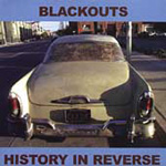 History In Reverse (CD)