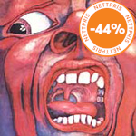 In The Court Of The Crimson King (Remastered) (CD)
