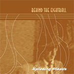 Behind The Eightball EP (CD)