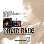 David Blue / Singer Songwriter Project (CD)