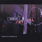 Burnside On Burnside - Live (CD)