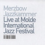 Live At Molde International Jazz Festival (CD)