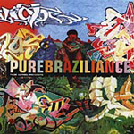 Faze Action Presents: Pure Braziliance (CD)