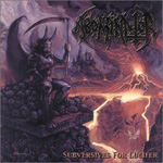 Subsersives For Lucifer (CD)