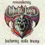 Remembering White Lion (CD)