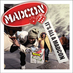 It's All A MadCon (CD)