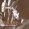 Here's To Ben: A Vocal Tribute To Ben Webster (CD)