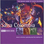 The Rough Guide To Salsa Colombia (CD)