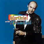 Martinis With Mancini (CD)