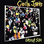 Group Sex (CD)