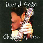 Change Of Pace (CD)