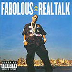 Real Talk (CD)