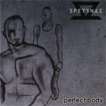Perfect Body EP (CD)