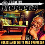 From The Roots (CD)