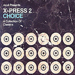 Choice - Mix (2CD)