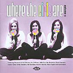 Where The Girls Are Vol. 6 (CD)