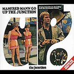 Up The Junction (Soundtrack) (CD)