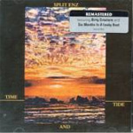 Time And Tide (CD)